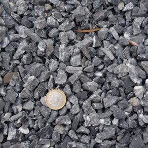 gravillon noir 6-10 mm