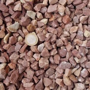 quartzite rose 6-14