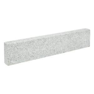 bordure granit gris clair