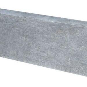 bordure pierre naturelle poncée