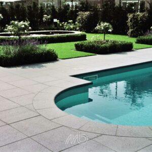 Aménagements de piscine