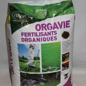 orgavie, terreau, jardin
