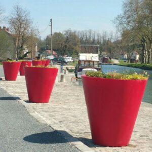 Pot, vase, décoration, jardin