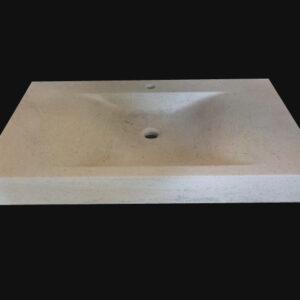 Hattencourt - Vasque en pierre