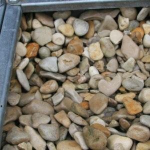 Gravillon 5/20 de marne calcaire