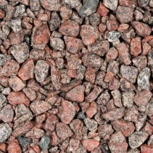 granit rouge